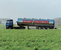 100 281 Truck Sales Barry Callebaut To Extend Strategic Supply Partnership With