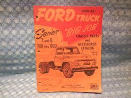 1948-54 Ford Truck Series 7-8 700-900 Original Parts & Accessories ... Flashback F10039s Home Classic Car Parts Montana Tasure Island Fiberglass Front Clip Ford Truck Enthusiasts Forums 194856 Trucks By Dennis Carpenter And Cushman 51 Air Bagride Suspension Ideas 1950 1952 Ford Truck Pickup F1 Bed Needs Restoration Located In 194852 Doors Rl F6 Coe Truck Sold Kustoms Kent 1948 1949 Inner Fenders Jka Vintage Fords Pinterest Trucks F150 New Arrivals Of Whole Trucksparts Or