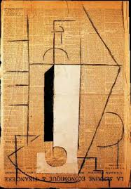 Picasso Still Life With Chair Caning Analysis history of art pablo picasso