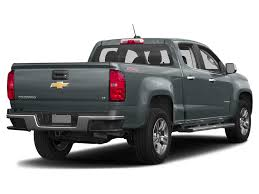 Colorado 2WD LT Crew Cab Pickup In Capitol Chevrolet<br>(408) 600 ...