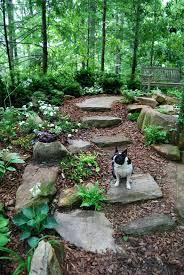 Wooded Backyard Landscape Ideas Best Wooded Backyard Landscape