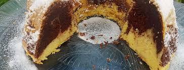 quark pudding guglhupf 1001food de