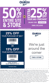OshKosh Bgosh Coupons - 50-75% Off Everything At OshKosh Back To School Outfits With Okosh Bgosh Sandy A La Mode To Style Coupon Giveaway What Mj Kohls Codes Save Big For Mothers Day Couponing 101 Juul Coupon Code July 2018 Living Social Code 10 Off 25 Purchase Pinned November 21st 15 Off 30 More At Express Or Online Via Outfit Inspo The First Day Milled Kids Jeans As Low 750 The Krazy Lady Carters Coupons 50 Promo Bgosh Happily Hughes Carolina Panthers Shop Codes Medieval Times
