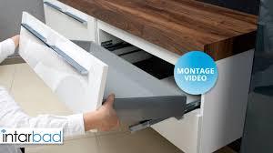 waschtischunterschrank montage und demontage auszüge designbaeder
