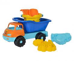 100 Orange Truck Shop Bob Dumper Filled Outdoor Themes Shopsimbatoysde