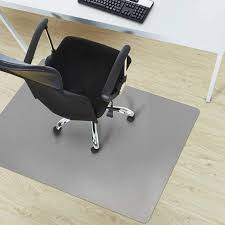 Chair Office Plastic Computer Mat Floor Pad For Carpet
