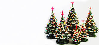 Tubular Light Bulb For Ceramic Christmas Tree by Replacement Lights For Ceramic Christmas Trees Beatiful Tree