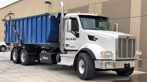 100 Panther Trucking Company FILLNGO Waste LinkedIn