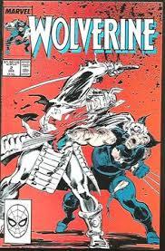 WOLVERINE 2 NM Sold As VF Orbetter Marvel Comic A REAL BEAUTYlongseries