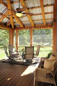 Screened In Porch Decorating Ideas And Photos by 286 Best Covered Deck Ideas Images On Pinterest Porch Ideas