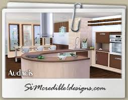 20 best the sims 3 furniture kitchens images on pinterest