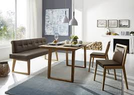 moderne sitzbänke nach maß in kunstleder und stoff