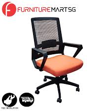 [FurnitureMartSG] Navid Office Chair_FREE DELIVERY + FREE INSTALLATION 23 Best Pc Gaming Chairs The Ultimate List Topgamingchair X Rocker Xpro 300 Black Pedestal Chair With Builtin Speakers 8 Under 200 Jan 20 Reviews 3 Massage On Amazon Massagersandmore Top 4 Led In 7 Big And Tall For Maximum Comfort Overwatch Dva Makes Me Wish I Still Sat In 13 Of Guys Computer For Gamers Ign Gaming Chairs Gamer Review Iex Bean Bag Accsories