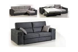 canapé lits canapé lit alegria confort