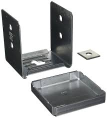 Vycor Deck Protector Or Vycor Plus by Simpson Strong Tie Abu66z Z Max Uplift Post Base Hardware