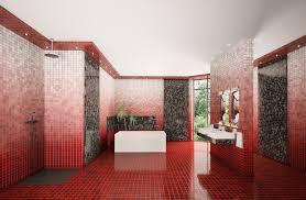 mosaik fliesen für die dusche die schönsten farbkombinationen