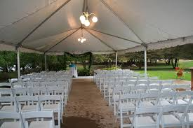Wedding Reception Venue Outdoor Ceremony Site