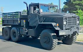 100 7 Ton Military Truck Vehicles