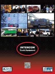 100 Intercon Truck The Industry Leader