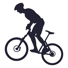 bicicleta clipart OurClipart