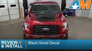 2015-2017 Ford F-150 Black Hood Decal (Excluding Raptor) Review ... 2014 15 16 Toyota Tundra Stamped Tailgate Decals Insert Decal Cely Signs Graphics Michoacan Mexico Truck Sticker And Similar Items Ford F150 Rode Tailgate Precut Emblem Blackout Vinyl Graphic Truck Graphics Wraps 092012 Dodge Ram 2500 Or 3500 Flames Graphic Decal Fresh Northstarpilatescom Dodge Ram 4x4 Tailgate Lettering Logo 1pcs For 19942000 Horses Cattle Amazoncom Wrap We The People Eagle 3m Cast 10