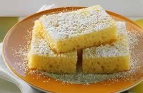 recette gâteau au citron délices de cuisine
