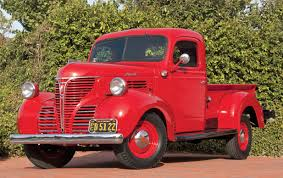 100 1937 Plymouth Truck Dodge Fargo And S Specialists Hemmings Daily