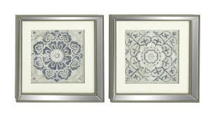 Innovation Framed Wall Art Sets Also Mistana Polystone Mirror Set Reviews Wayfair 3 Piece Cheap For Bathroom Of