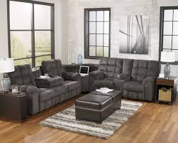 Ashley Furniture Gray Sofa With Chaise