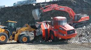 100 Dump Truck Drivers Operators Bowral Mine Mugga Quarry Site Canberra