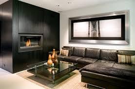 Wenge Wood And Limestone Floors Dominate The Minimal Space