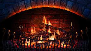 Fireplace 3D Screensaver & Live Wallpaper HD