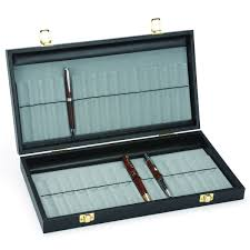 Shop Costway Countertop Display Humidor 150 Cigars Storage Cabinet
