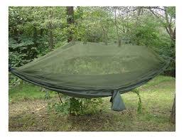 Snugpak Jungle Hammock Mosquito Net Nylon