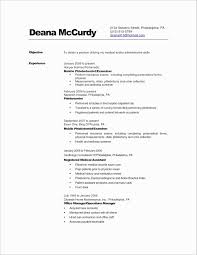 Resume ~ Sample Resume Examples Pin On Templates Free Of ...