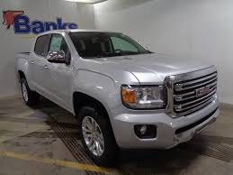 2018 New GMC Canyon 4WD Crew Cab Short Box Diesel SLT At Banks ... 2017 Gmc Canyon Diesel Test Drive Review Gmc Trucks Vs Dodge Ram Brilliant 2011 Ford Gm Gm Pushes Into Midsize Truck Market Down The For Sale Used Lovely Lifted 2010 Sierra 2016 Duramax 4x4 First Motor Trend A Plus Sales Specializing In Late Model Chevrolet 2018 New 4wd Crew Cab Standard Box Slt At Banks Another Changes A Segment 2019 Debuts Before Fall Onsale Date The Perfect Swap Lml Swapped 1986 Hd Powerful Heavy Duty Pickup
