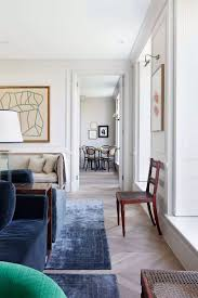 100 Pent House In London Exquisite Penthouse In With Touches Of Parisian Style