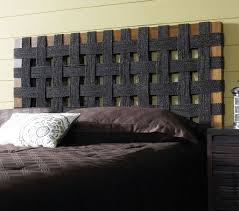 Seagrass Headboard Pottery Barn by Bedroom Design Gorgeous Full Size Seagrass Headboard And Bed