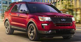 100 Used Trucks Western Ma New Ford Explorer For Sale In Holyoke MA Serving Springfield MA