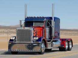 100 Optimus Prime Truck Model Wikipedia
