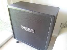 Mesa Boogie Cabinet 4x12 by Glamorous Mesa Boogie Oversized 4x12 16 On Home Decorating Ideas
