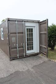 Best 25 20ft shipping container ideas on Pinterest