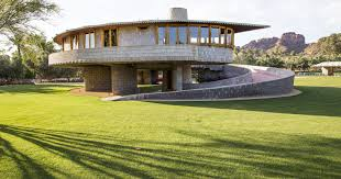 100 Frank Lloyd Wright Jr S Lasting Mark On Metro Phoenix House Styles