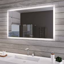 badspiegel nubia 4s led beleuchtet sofort lieferbar