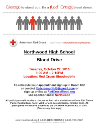 Northwood High School PTSA: October 2015 Abc6 Fox28 Blood Drive 2019 Ny Cake On Twitter Shop Online10 Of Purchases Will Be Supermodel Niki Taylor Teams Up With Nexcare Brand And The Nirsa American Red Cross Announce Great Discounts Top 10 Tricks To Get Discounts Almost Anything Zalora Promo Code 85 Off Singapore December Aw Restaurants All Food Cara Mendapatkan Youtube Subscribers Secara Gratis Setiap Associate Brochures Grofers Offers Coupons 70 Off 250 Cashback Doordash Promo Code Bay Area Toolstation Codes