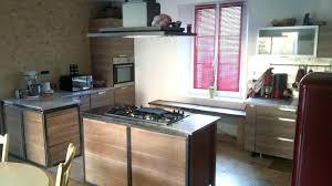 habillage cuisine but cuisine affordable a meuble de habillage pour en mtal et bois