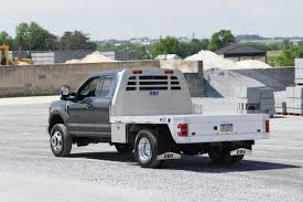 MH Eby - Big Country Flatbed Towing