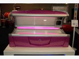 Wonderful Popular Solarium Beds For Salecollagen Led Tanning Bed