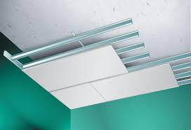 créer un faux plafond acoustique les solutions
