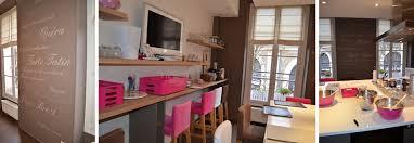 l atelier cuisine de macarons à l atelier cuisine de summer